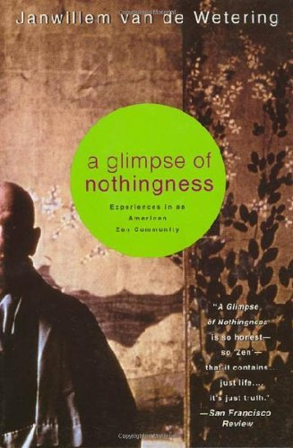 A Glimpse of Nothingness