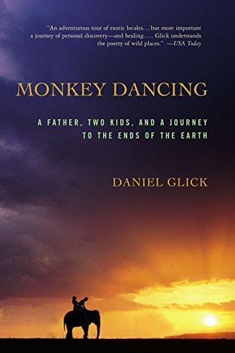 Monkey Dancing