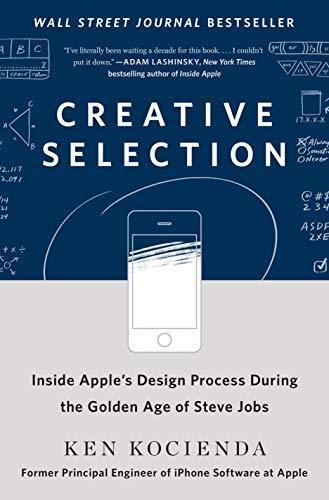 Creative Selection